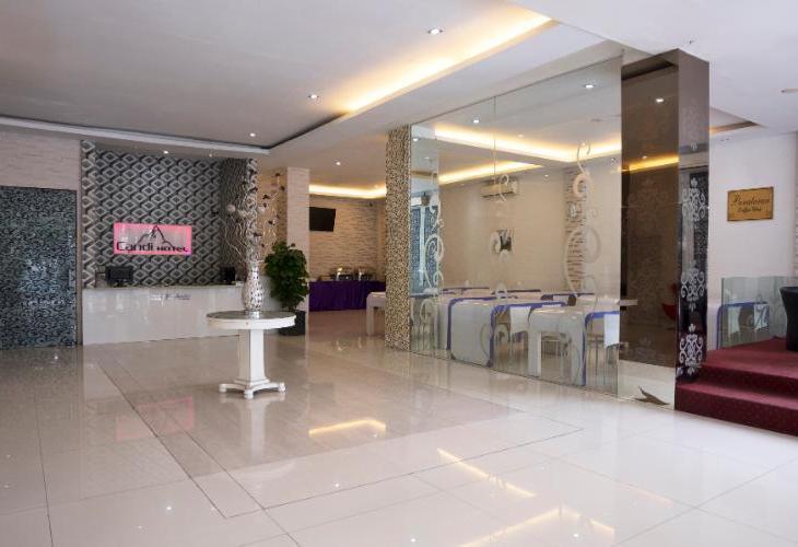 Candi Hotel Medan
