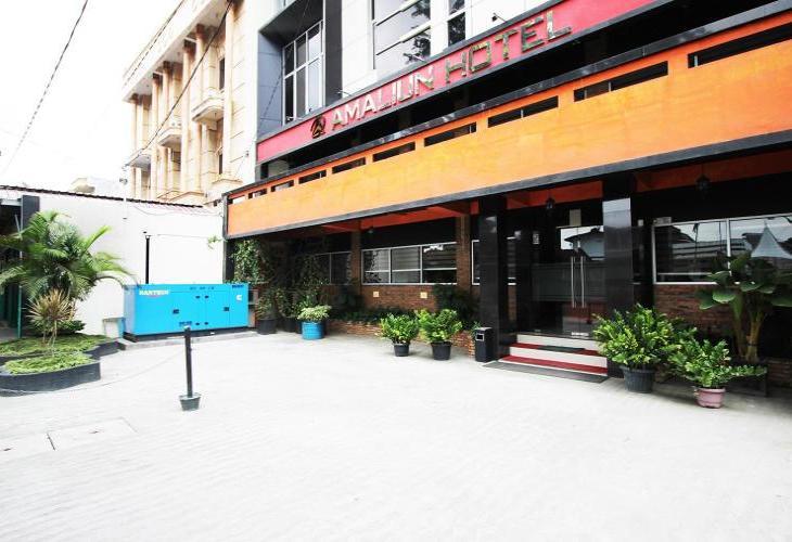 Amaliun Hotel Medan