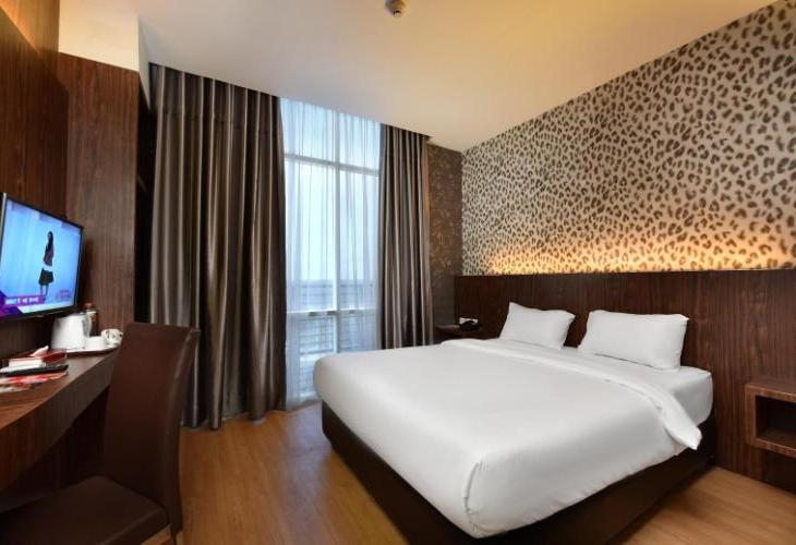 The Crew Hotel Medan
