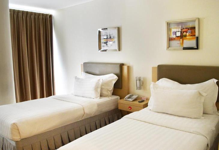 D prima Hotel