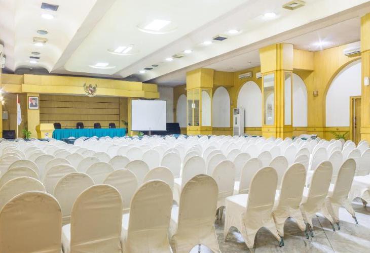 Grand Inna Medan (Formerly Inna Dharma Deli)