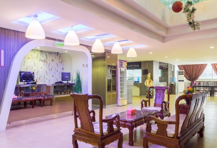 Citi Inn Sun Yat Sen Medan