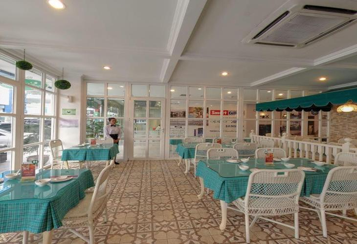 Karibia Boutique Medan