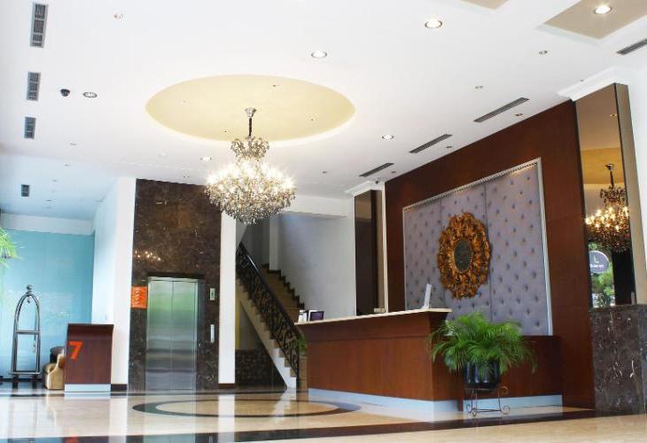 The Mirah Bogor