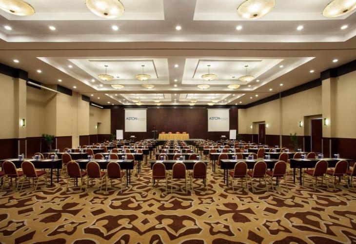 Aston Bogor Hotel & Resort