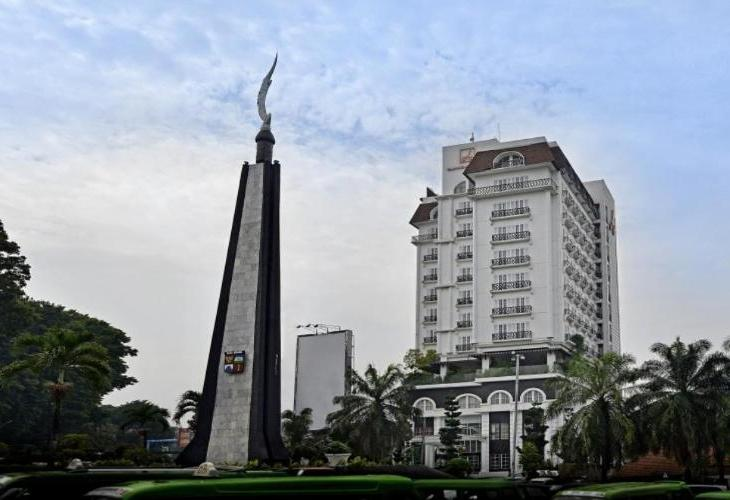 Royal Amaroossa Bogor