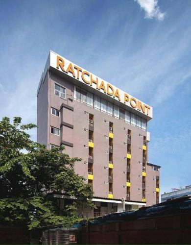 Ratchada Point