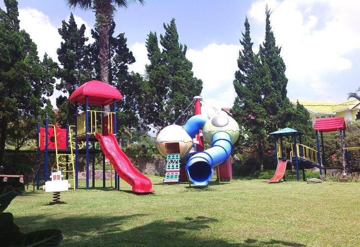 Yasmin Resort and Conference Puncak