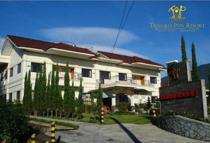 Tangko Inn Resort