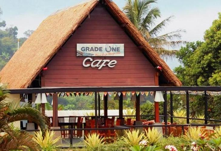 Alfa Resort & Conference Bogor
