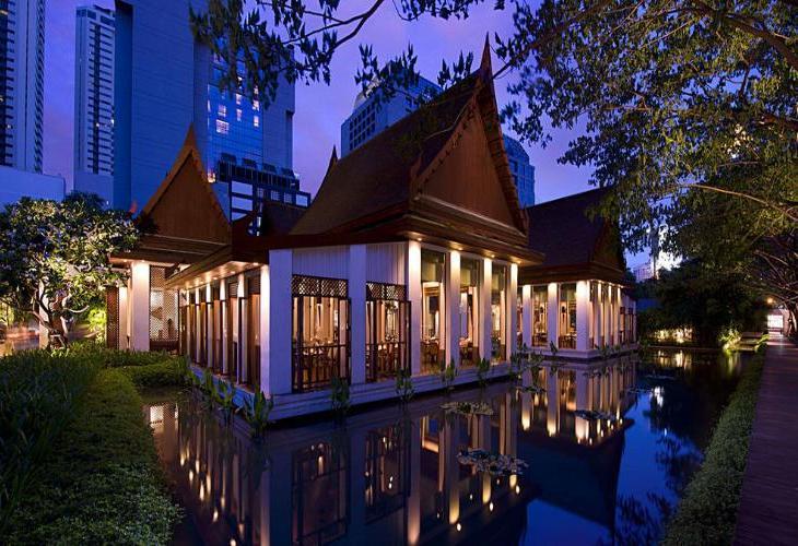 Sukhothai Bangkok