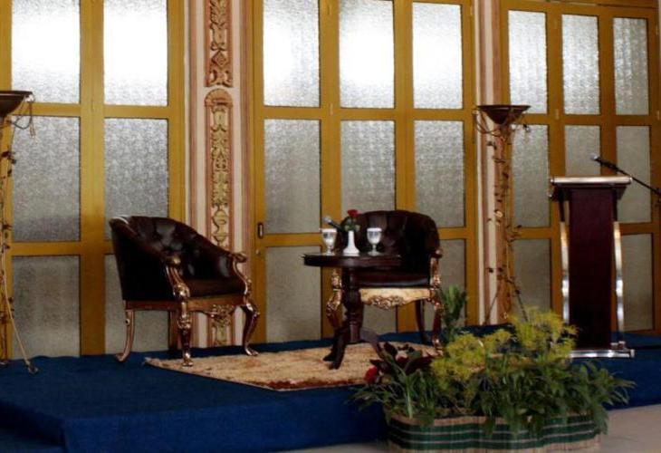 Narapati Indah Hotel and Balai Pertemuan