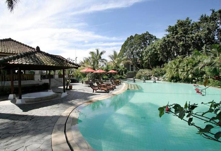 Novus Giri Resort and Spa