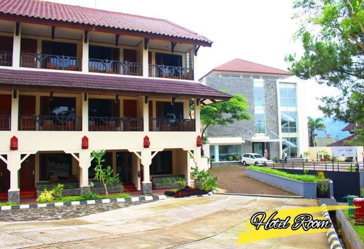 Sangga Buana Resort and Convention