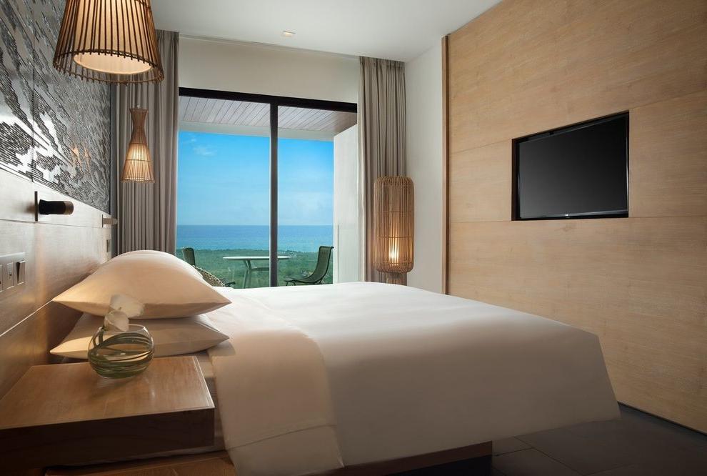 Renaissance Bali Uluwatu Resort and Spa
