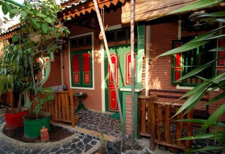 Kampoeng Djawa