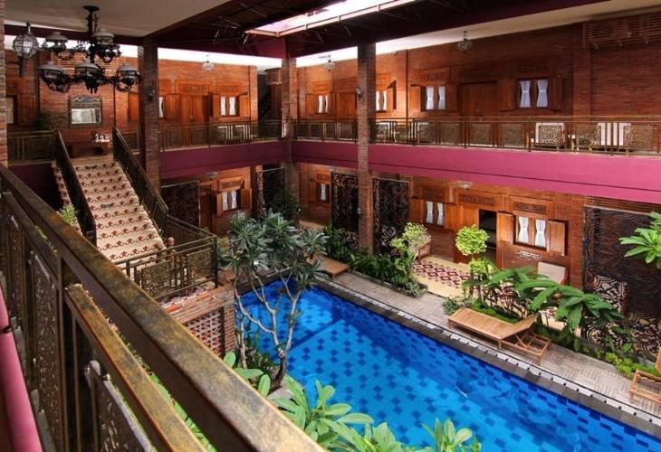 Java Villas Boutique Hotel