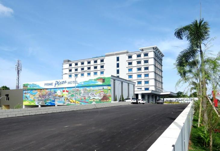 Prime Plaza Kualanamu