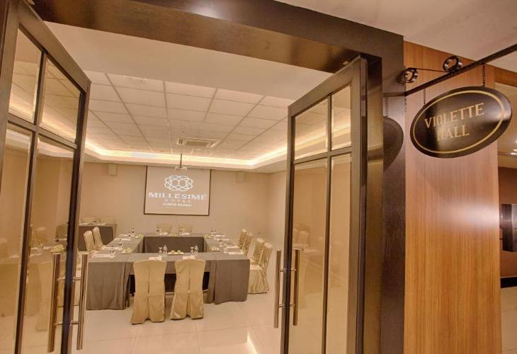 Millesime Hotel Johor Bahru