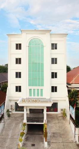 Sutomo Hotel Makassar
