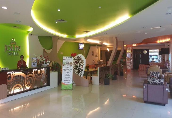 Jolin Hotel Makassar