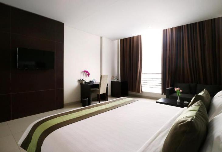 Ramedo Hotel Makassar