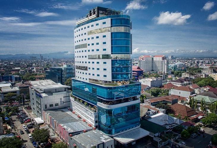 Melia Hotel Makassar
