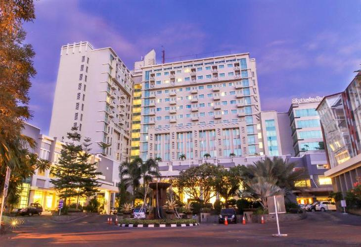 Grand Clarion and Convention Makassar