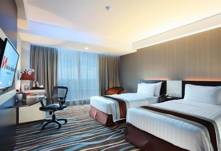 Swiss Belhotel Makassar