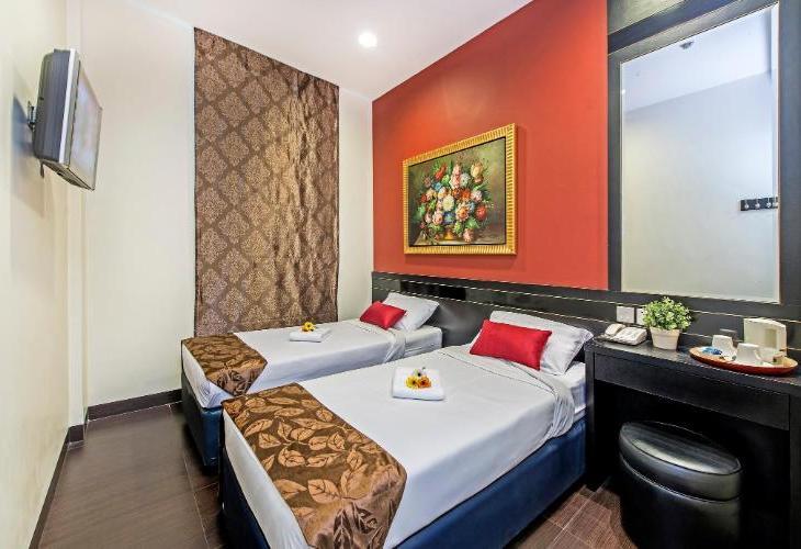 Hotel 81 Kovan