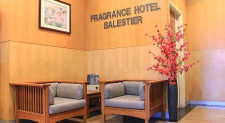 Fragrance Balestier