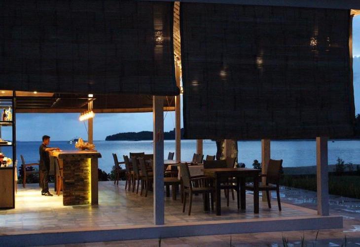 The Suites Lombok