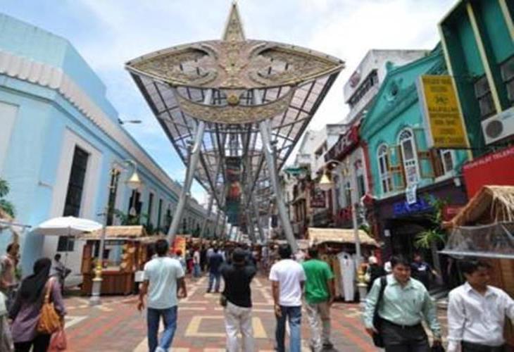 Alamanda Kuala Lumpur