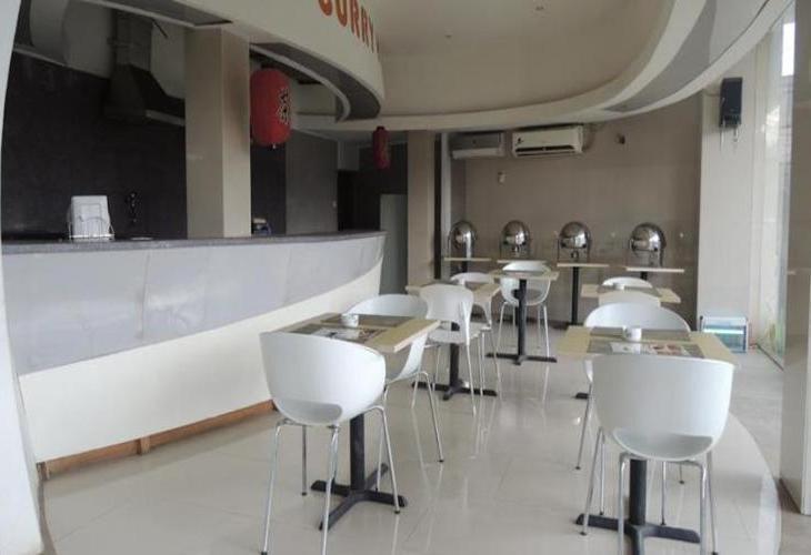Space Hotel Bogor