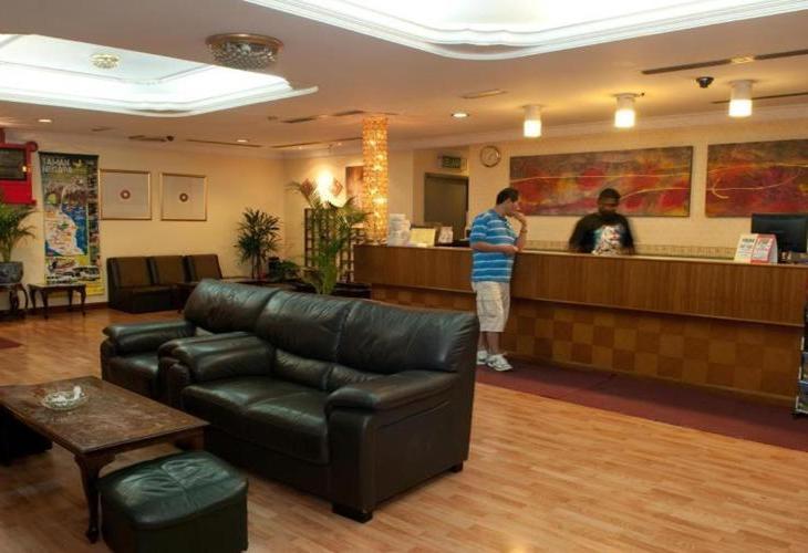China Town Inn