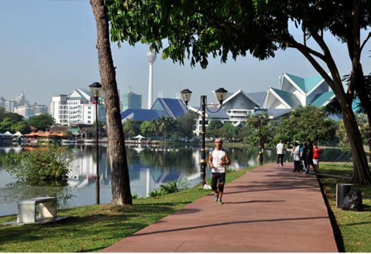 Grand Pacific Kuala Lumpur