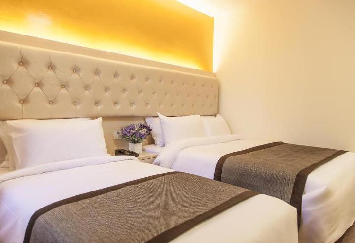 Sandpiper Hotel Kuala Lumpur