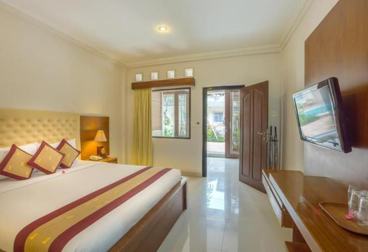 Baleka Resort Hotel and Spa Legian