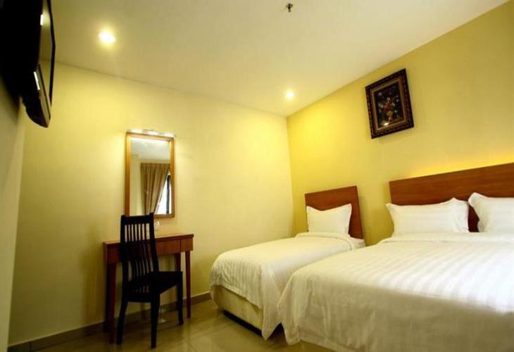 My Hotel at Sentral 2