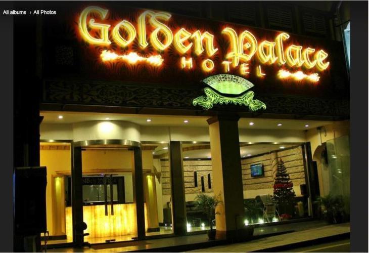 Golden Palace Kuala Lumpur