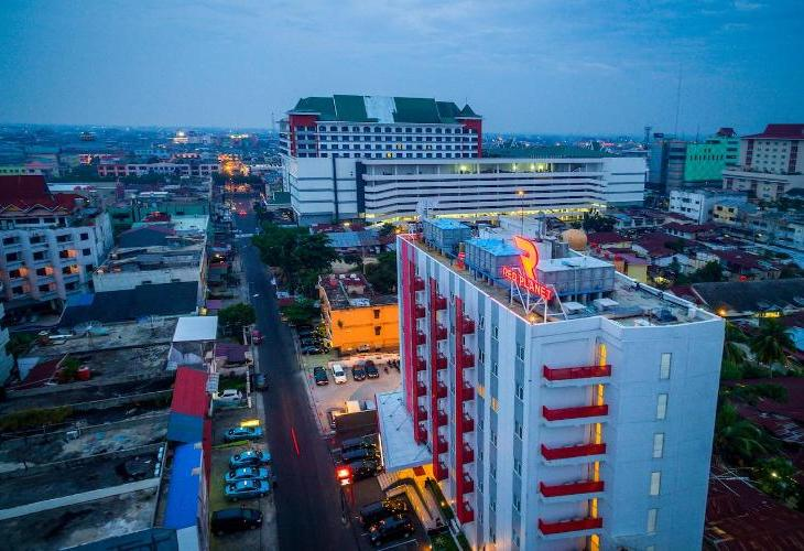 Red Planet Pekanbaru (Tune Pekanbaru)