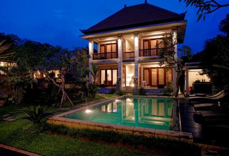 Lili House Ubud Hotel
