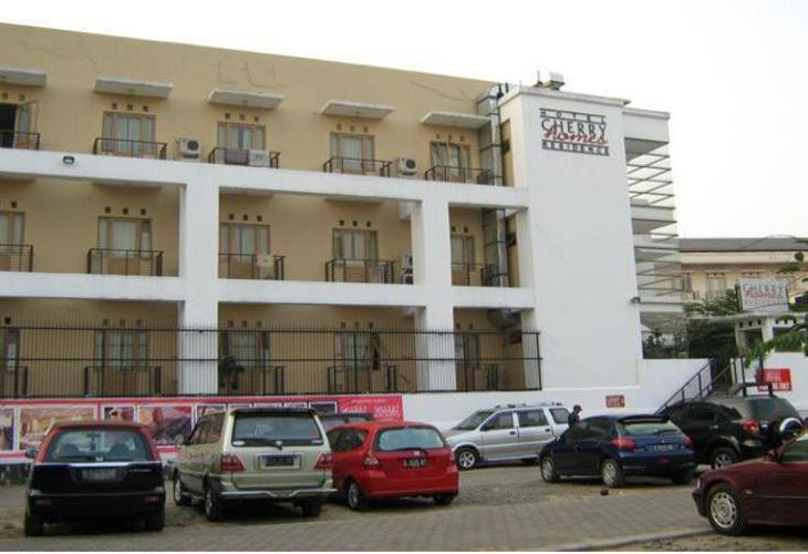 Cherry Homes Hotel and Residence (The)