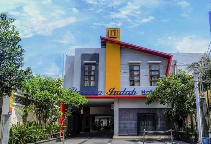 Rosalia Indah Yogyakarta