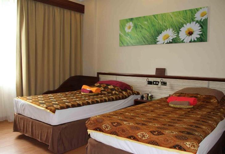 Angkasa Garden Hotel Pekanbaru