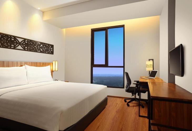 Batiqa Hotel Pekanbaru