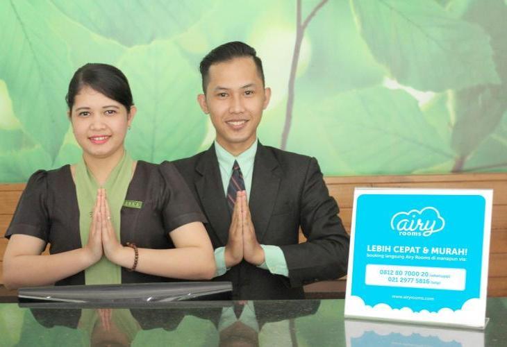 Airy Pesisir Setiabudi 107 Pekanbaru