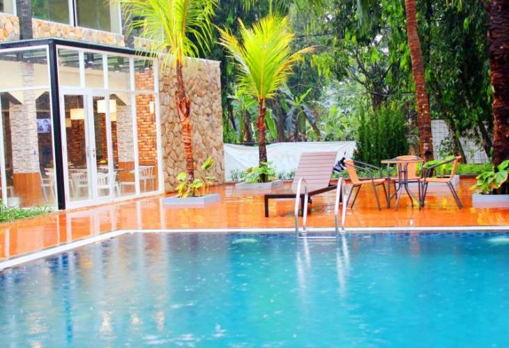Bali De Anyer