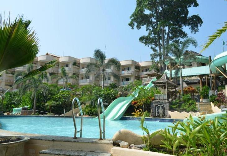 Club Bali Family Suites @Anyer Beach (formerly Hawaii A Club Bali Resort Anyer)