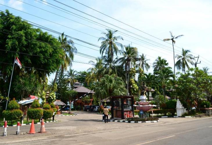 Nuansa Bali Anyer